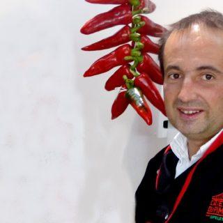 POCHELOU Ramuntxo atelier du piment Espelette