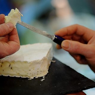 salon fromages home