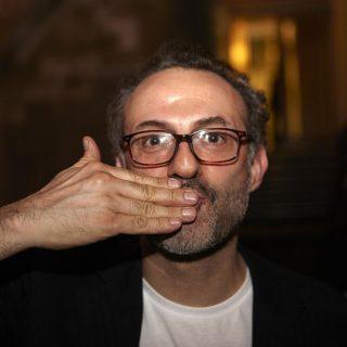 BOTTURA Massimo © Wikipedia