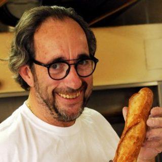 GAUTHIER Frédéric pâtissier boulanger Val d'Oise ©JC.Boudet vignette