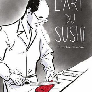 L-Art-du-sushi couv