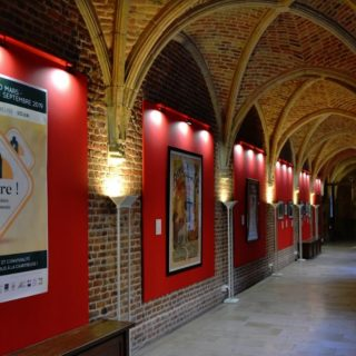 expo chartreuse de Douai