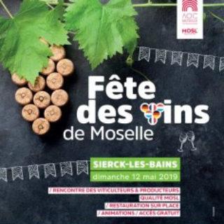 fête vins moselle