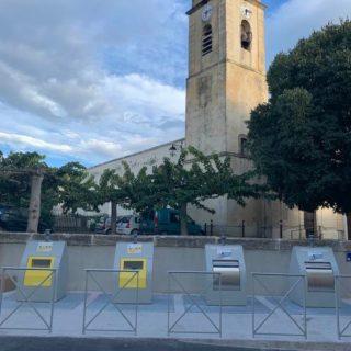 Bouzigues son église et ses nouveaux tombeaux©T.Bourgeon