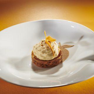 Dessert Zachary LEBEL
