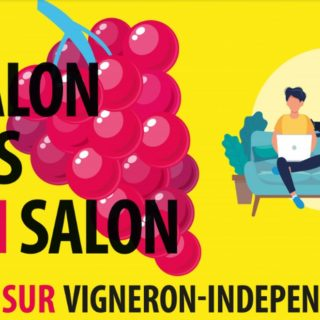 affiche vignerons virtuels