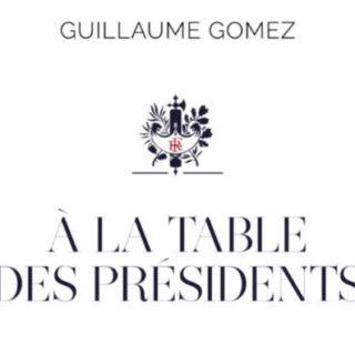 a la table des presidents vignette