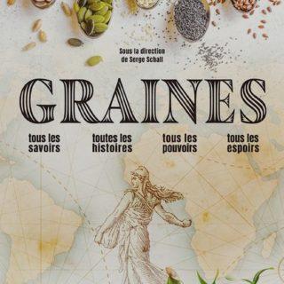 couv graines