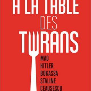 couv a la table tyrans